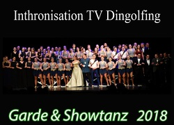 Inthronisation Dingolfing