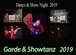 Dance und Show Night