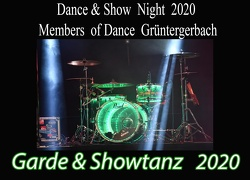 Dance Show Night 2020