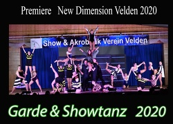 Premiere New Dimension Velden